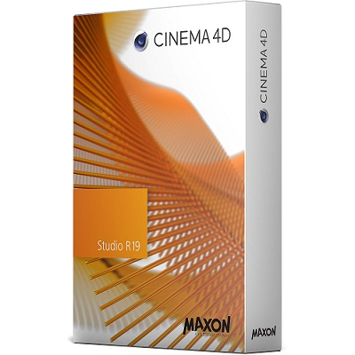 Maxon Cinema 4D R19
